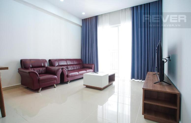 Cho thuê căn hộ Sunrise Riverside 3PN, diện tích 83m2, đầy đủ nội thất, view nội khu yên tĩnh