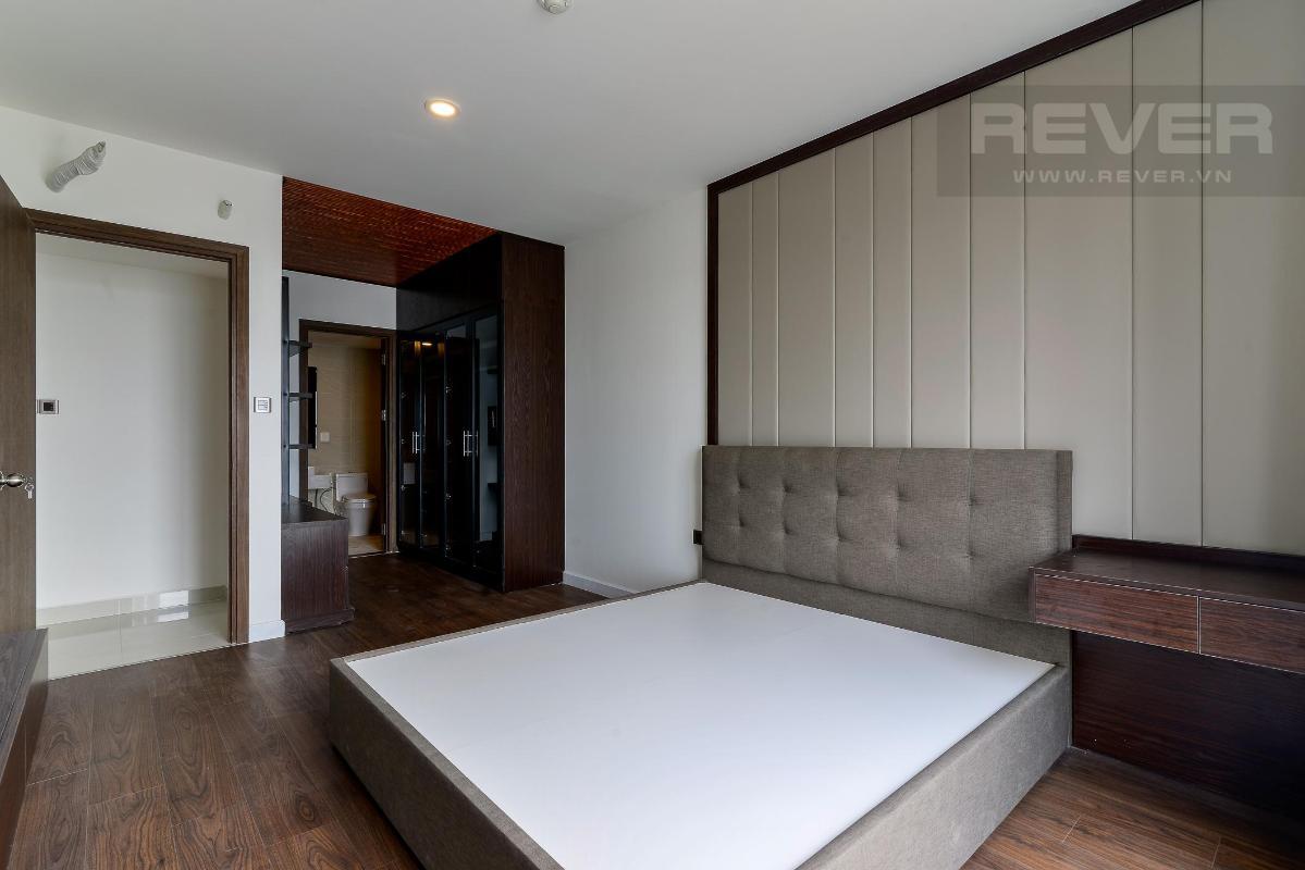 f2c8ff01b2ef55b10cfe Bán căn hộ Saigon Royal 2PN, tầng 27, tháp A, đầy đủ nội thất, hướng Đông Bắc