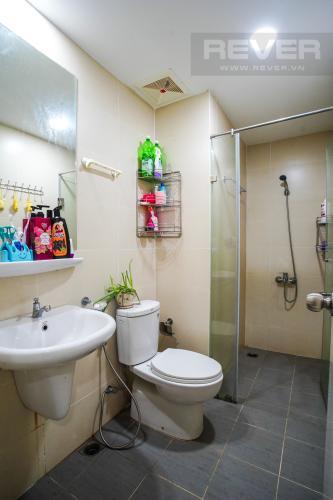 Phòng Tắm Bán căn hộ M-One Nam Sài Gòn 2PN, tầng thấp, diện tích 65m2, đầy đủ nội thất