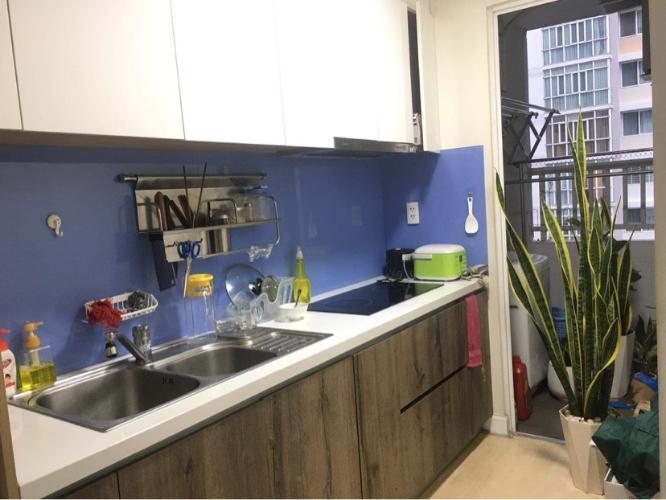 căn hộ Lexington Residence quận 2 Căn hộ Lexington Residence diện tích 50m2 đầy đủ nội thất