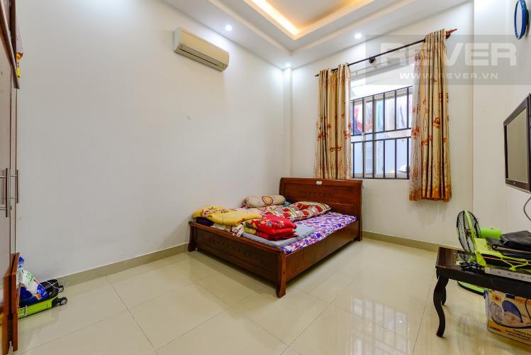 Phòng ngủ 1 Khu biệt thự Tấn Trường, phường Phú Thuận Quận 7