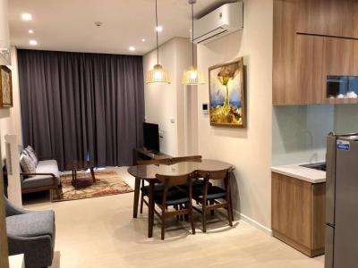 Cho thuê căn hộ Diamond Island - Đảo Kim Cương 1PN, tầng trung, diện tích 56m2, đầy đủ nội thất