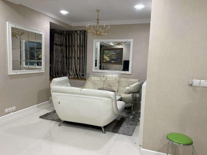 Căn hộ tầng 6 Sunrise City nội thất đầy đủ tiện nghi