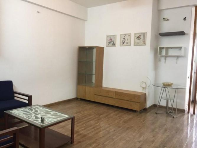 Bán căn hộ 2 phòng ngủ chung cư An Hòa 2, diện tích 60.2m2, sổ hồng pháp lý đầy đủ.