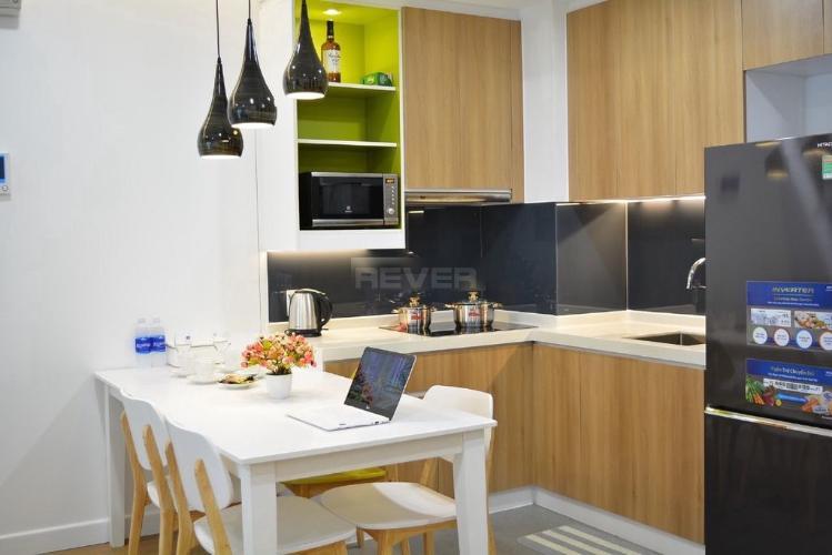 Phòng bếp căn hộ Republic Plaza, Tân Bình Căn hộ Republic Plaza hướng Đông Nam, view nội khu yên tĩnh.