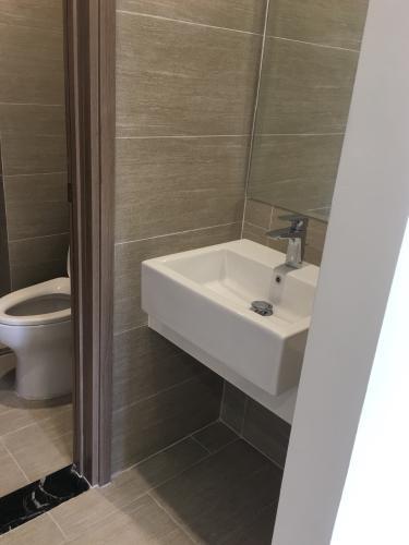 Phòng tắm  Vinhomes Grand Park Căn hộ Vinhomes Grand Park có phòng đa năng, tầng cao thông thoáng.