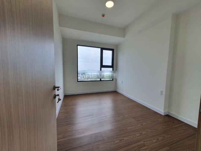 Phòng ngủ căn hộ Safira Khang Điền, Quận 9 Căn hộ Safira Khang Điền nội thất cơ bản, view thành phố.