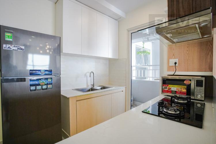 Phòng Bếp Bán hoặc cho thuê căn hộ Sunrise City 2PN, tháp X1 khu North, đầy đủ nội thất, view Phú Mỹ Hưng