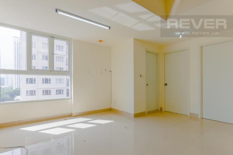 Phòng Khách Căn hộ The Park Residence 2 phòng ngủ tầng cao B3 view nội khu