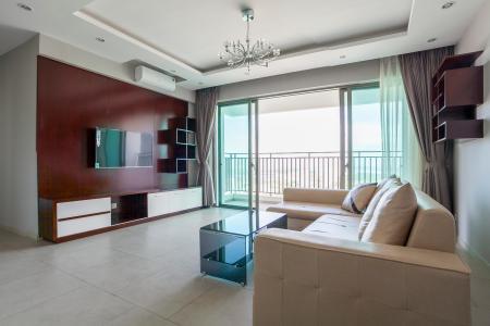 Căn hộ Riviera Point 2 phòng ngủ tầng cao T5 view sông