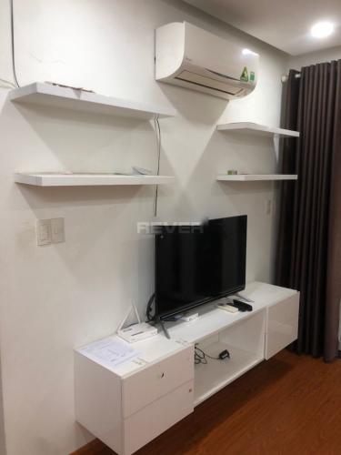 Căn hộ Saigonland Apartment tầng 03 nội thất đầy đủ, ban công hướng Đông Nam
