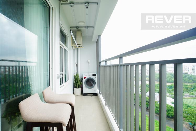 Lô Gia Cho thuê căn hộ Sunrise Riverside 3PN, tầng trung, đầy đủ nội thất, hướng Đông đón gió
