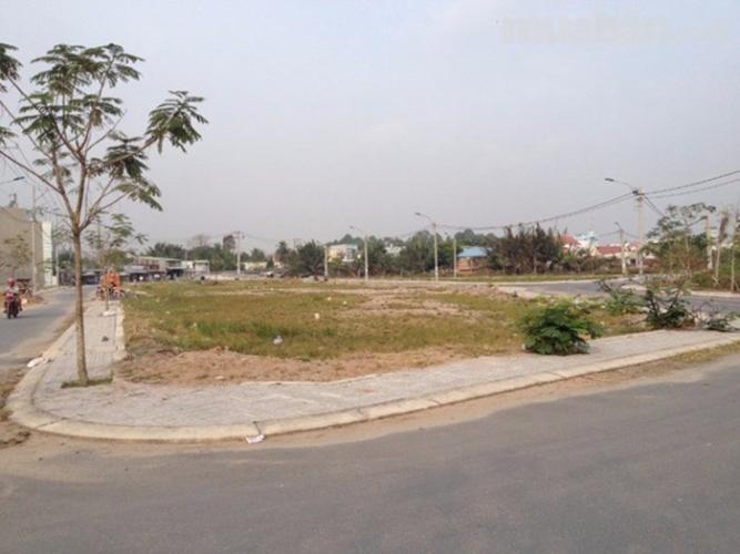 Bán đất nền phường Trường Thạnh, sổ hồng đầy đủ, diện tích đất 52.4m2.