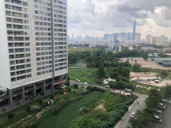 View Imperia An Phú, Quận 2 Căn hộ Imperia An Phú đầy đủ nội thất, view Landmark 81.