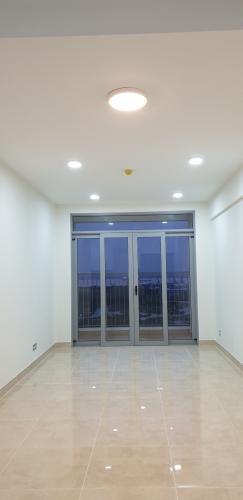 Phòng ngủ căn hộ Lux Graden Bán căn hộ tầng cao Lux Garden nội thất cơ bản, tiện ích đa dạng.