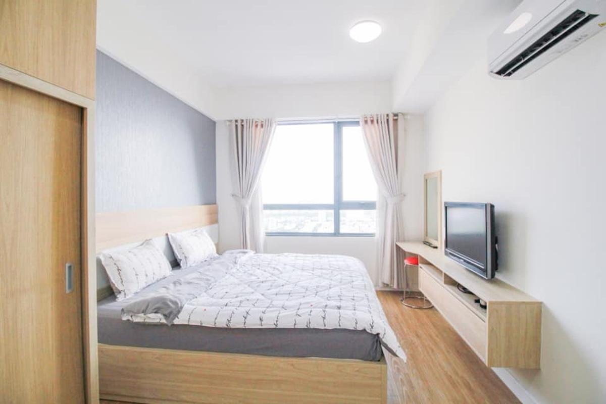 6 Bán căn hộ Masteri Thảo Điền 2PN, diện tích 68m2, đầy đủ nội thất, view sông thoáng mát