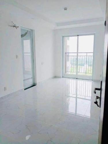 Căn hộ tầng 6 Conic Riverside view thoáng mát, nội thất cơ bản.