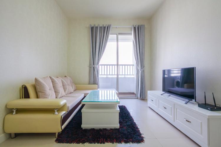 Căn hộ Lexington 2 phòng ngủ tầng cao LC đầy đủ nội thất