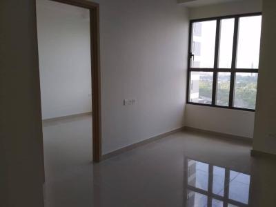 Bán căn hộ The Sun Avenue 1PN, block 8, diện tích 43m2, không có nội thất