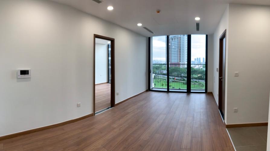 Căn hộ tháp HR1A Eco Green Sài Gòn tiện ích chất lượng
