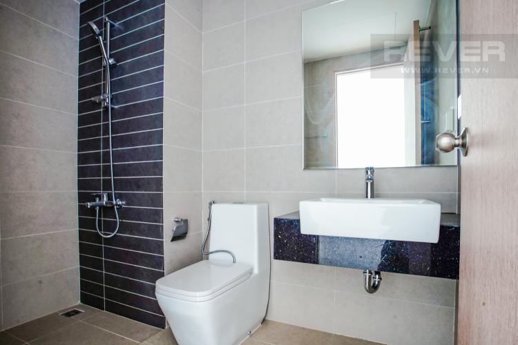 Phòng Tắm Cho thuê căn hộ Sunrise CityView 1PN, tầng trung, không có nội thất, view đường Nguyễn Hữu Thọ