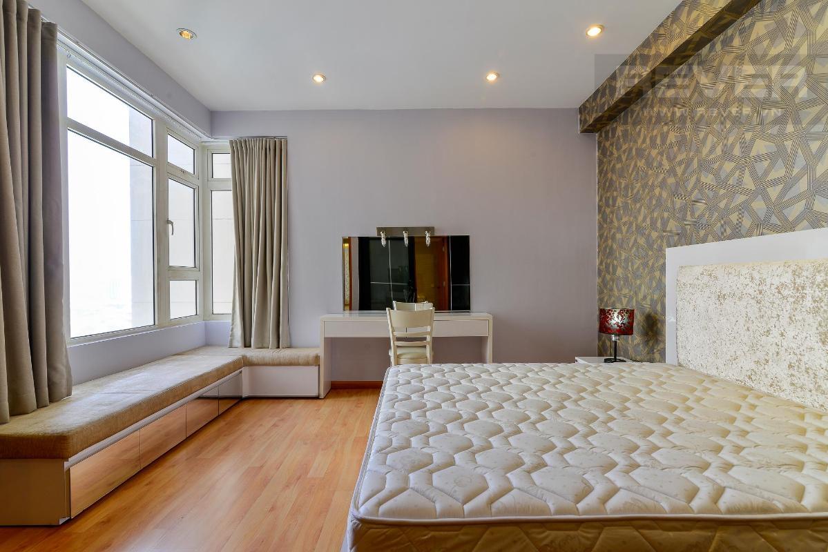 PN11 Bán hoặc cho thuê căn hộ Saigon Pearl 3PN, tháp Ruby 1, đầy đủ nội thất, view sông và nội khu