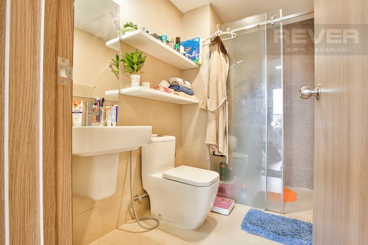 Toilet Căn hộ Lexington Residence tầng cao hướng Tây Nam tháp LB