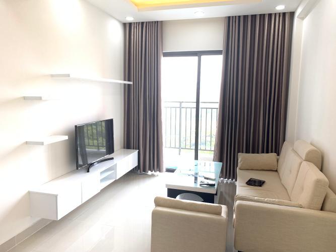 Cho thuê căn hộ đầy đủ nội thất The Sun Avenue, view hồ bơi nội khu