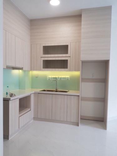 Phòng bếp căn hộ Safira Khang Điền, Quận 9 Căn hộ Safira Khang Điền nội thất cơ bản, view thành phố.