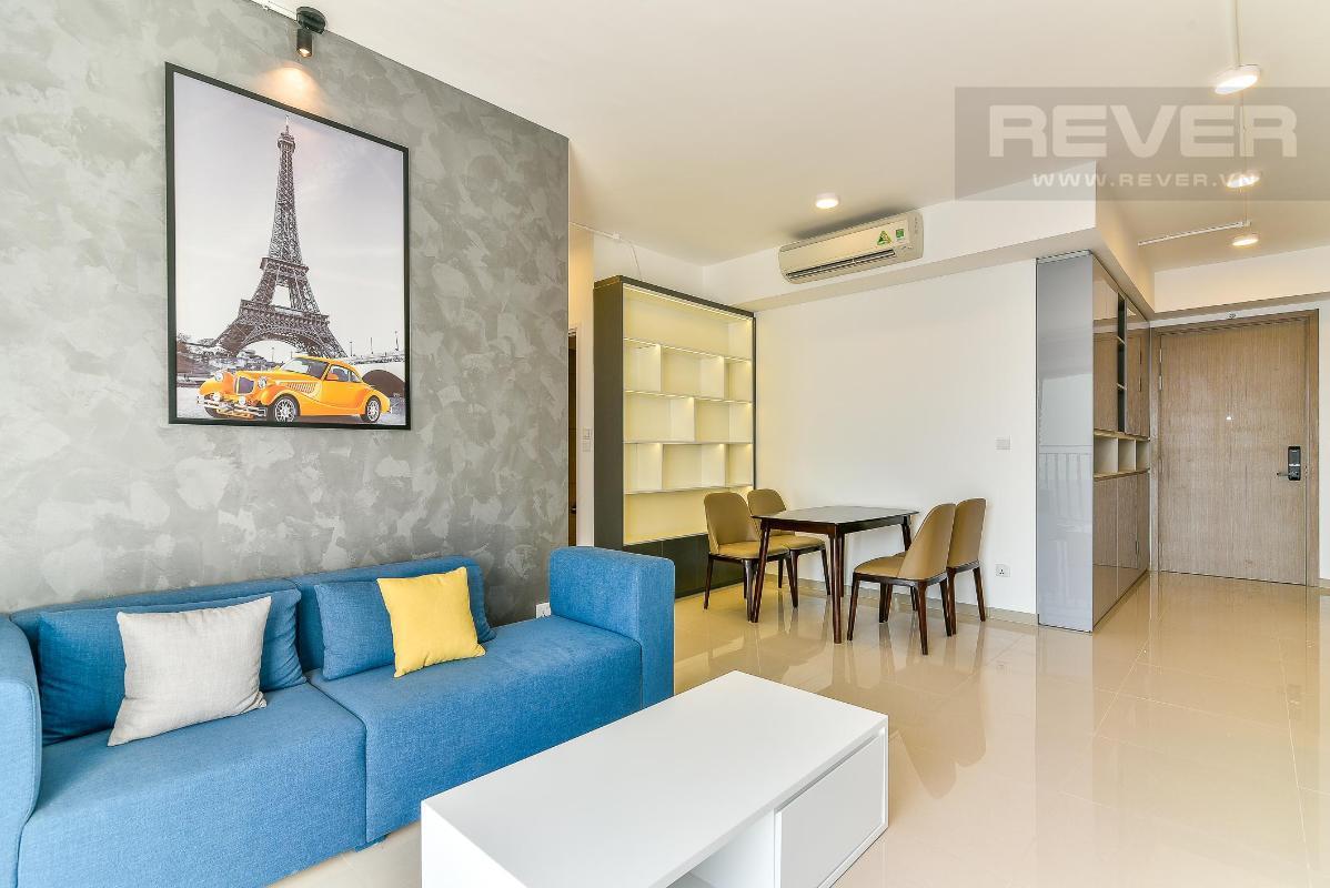 6c52fb15b37f4b21126e Cho thuê căn hộ Riviera Point 2PN, diện tích 86m2, đầy đủ nội thất, view thoáng