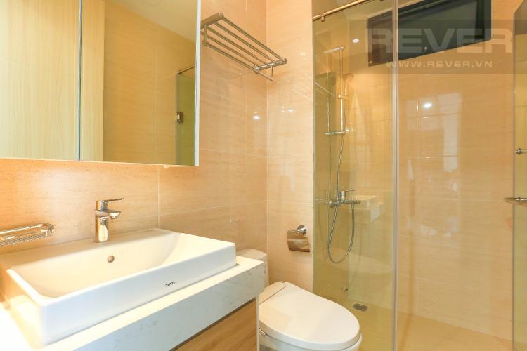 Phòng Tắm 1 Căn hộ New City Thủ Thiêm tầng thấp 2PN, nội thất cơ bản