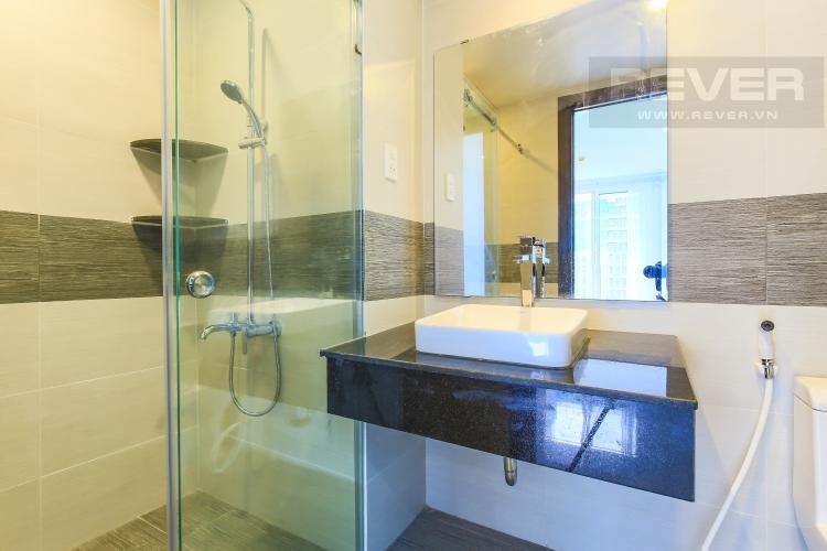 Phòng Tắm 1 Căn hộ Orchard Garden Phú Nhuận tầng cao 2 phòng ngủ