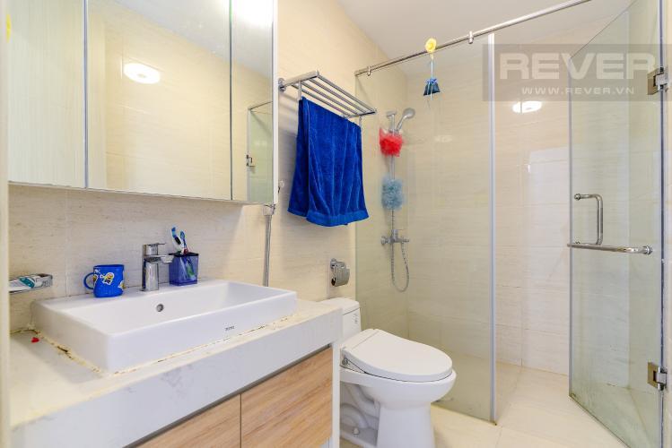 Phòng Tắm Bán căn hộ New City Thủ Thiêm 3PN, tháp Babylon, đầy đủ nội thất, view công viên xanh mát