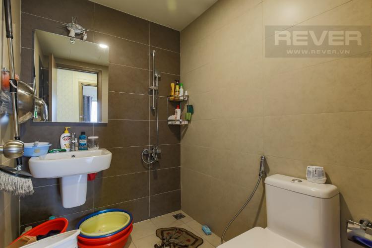 Phòng Tắm 2 Bán căn hộ Lexington Residence 2PN, tầng cao, đầy đủ nội thất