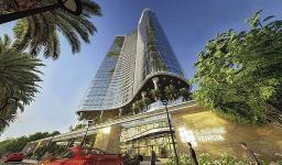 """Hé lộ dự án căn hộ """"triệu đô"""" sắp ra mắt tại Thủ Thiêm của tập đoàn Sunshine Group"""