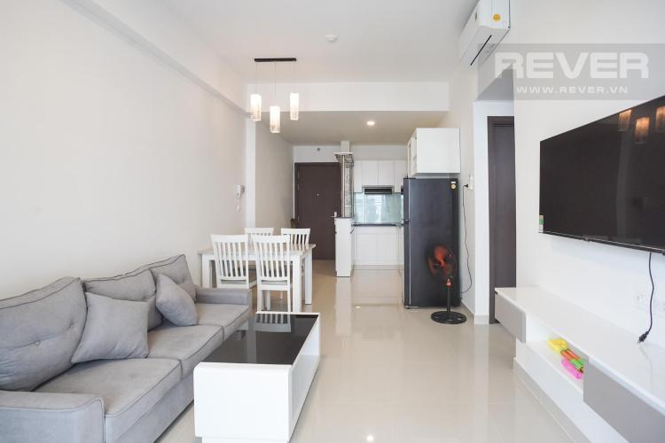 Cho thuê căn hộ Sunrise Riverside 2 phòng ngủ, diện tích 70m2, đầy đủ nội thất