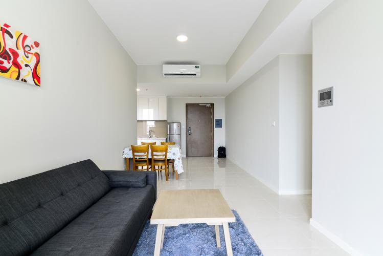 Cho thuê căn hộ Masteri An Phú 2PN, tầng trung, tháp B, đầy đủ nội thất