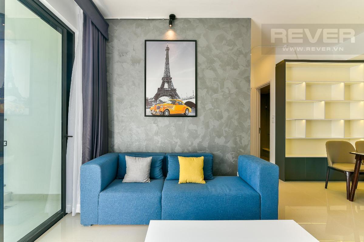 d526ac60e40a1c54451b Cho thuê căn hộ Riviera Point 2PN, diện tích 86m2, đầy đủ nội thất, view thoáng