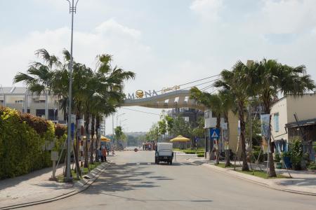 Tân Thuận Đông