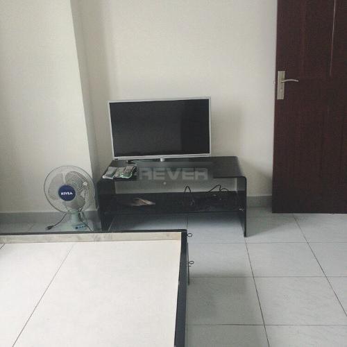 Phòng ngủ căn hộ Tân Phước Plaza, Quận 11 Căn hộ chung cư Tân Phước Plaza đầy đủ nội thất, view thoáng mát.