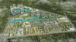 Những điểm tương đồng giữa khu đô thị Phú Mỹ Hưng và khu đô thị Everde City