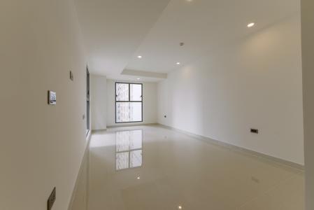 Bán hoặc cho thuê căn hộ Saigon Royal 1PN, tháp B, diện tích 35m2, không gian yên tĩnh