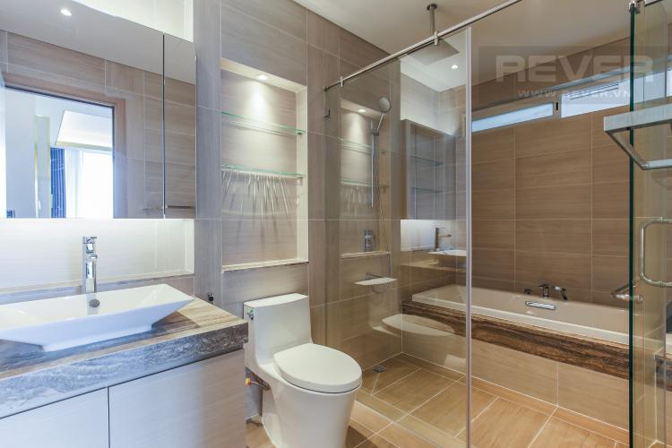 Phòng Tắm 1 Cho thuê căn hộ Sarina Condominium 3PN, tầng thấp, đầy đủ nội thất, hướng Đông Nam đón gió