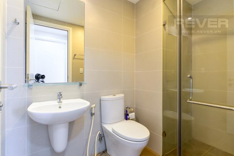 Phòng Tắm Cho thuê căn hộ Masteri Thảo Điền 2PN, tầng cao, đầy đủ nội thất, view khu dân cư rộng lớn