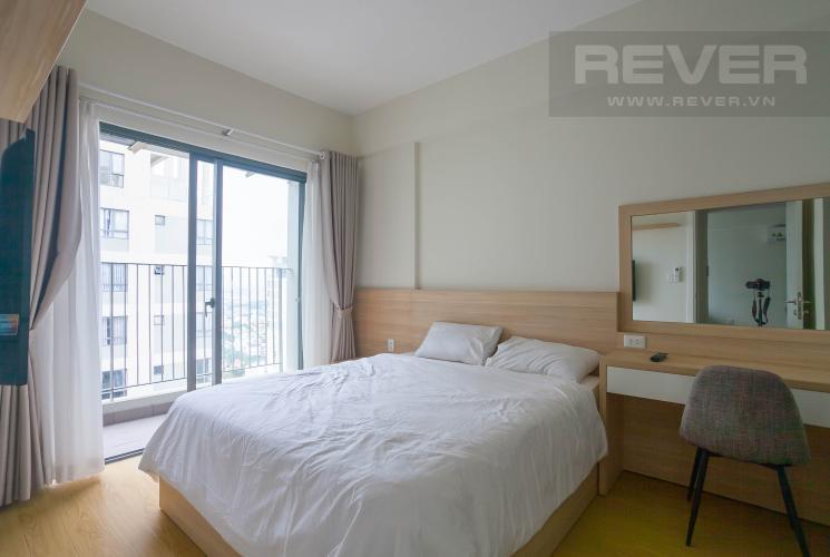 Phòng Ngủ 1 Bán căn hộ Masteri Thảo Điền tầng cao, 2PN, tiện ích hoàn chỉnh