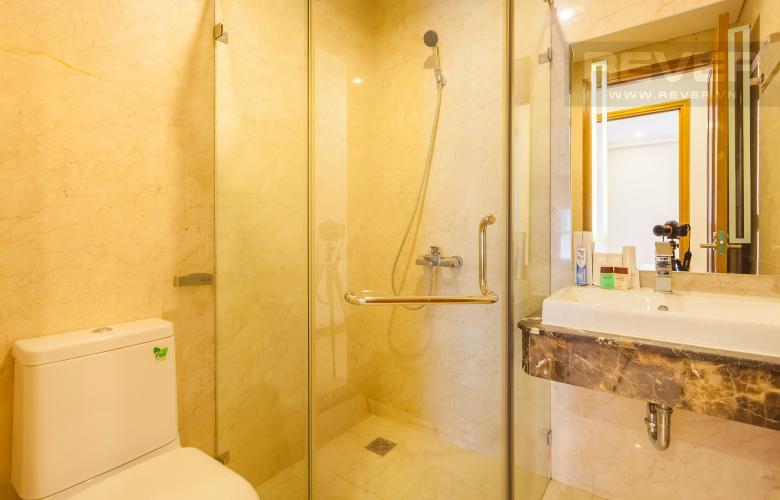 Phòng tắm 2 Căn hộ Saigon Pavillon 3 phòng ngủ ngay trung tâm