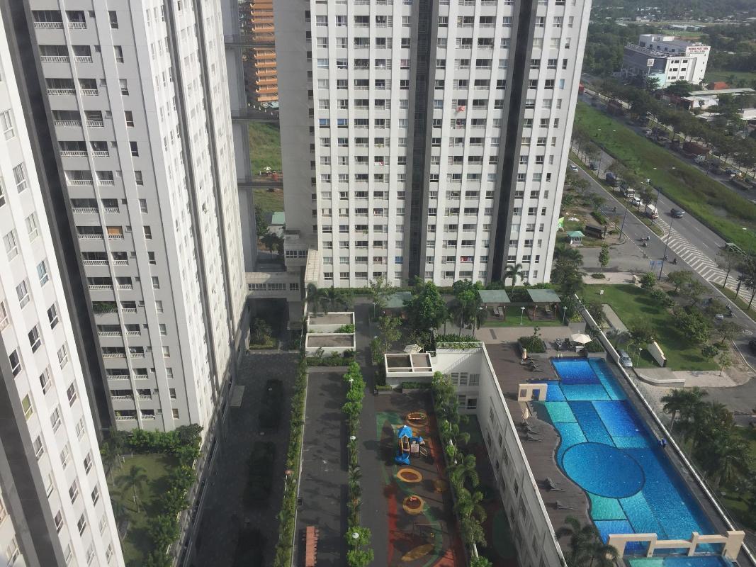 image (6) Bán hoặc cho thuê căn hộ Lexington Residence 3PN, đầy đủ nội thất, view hồ bơi và đại lộ Mai Chí Thọ