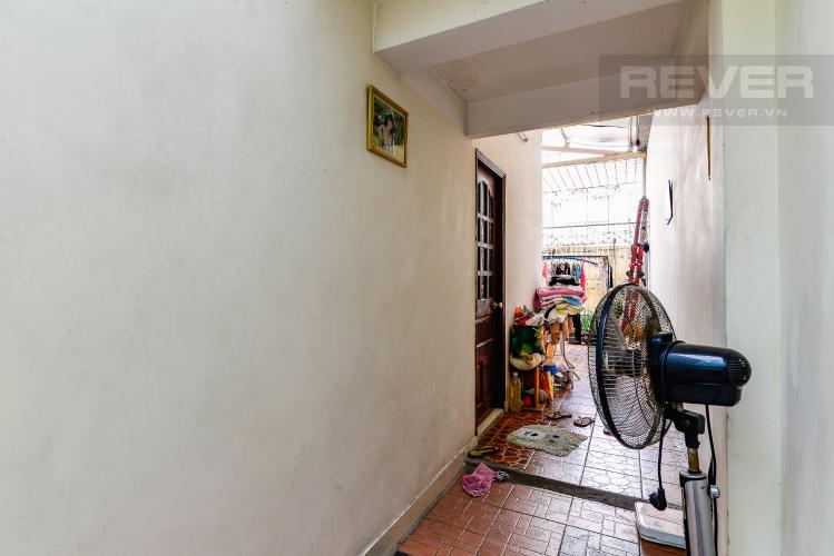 Phòng Ngủ Tầng Thượng Nhà phố 6 phòng ngủ hẻm 12 đường Cù Lao Quận Phú Nhuận