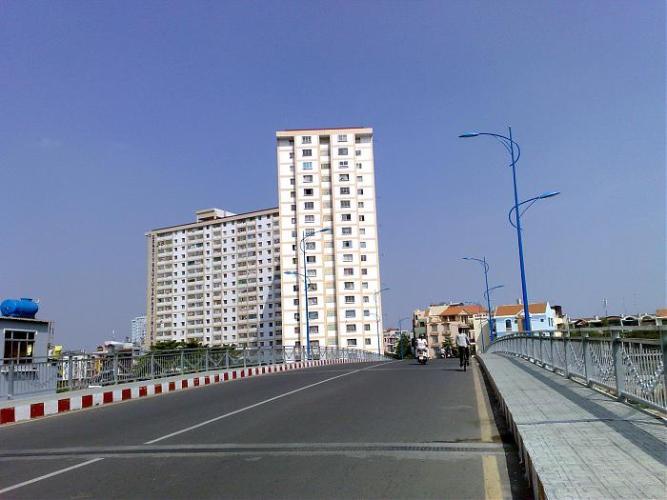 Chung cư Miễu Nổi - Chung-cu-Mieu-Noi-Binh-Thanh
