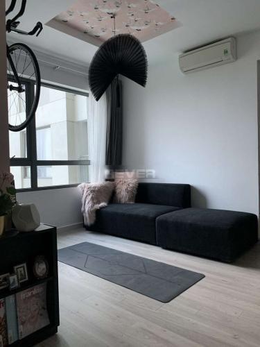 Căn hộ Masteri Thảo Điền tầng 24 đầy đủ nội thất, view Bitexco